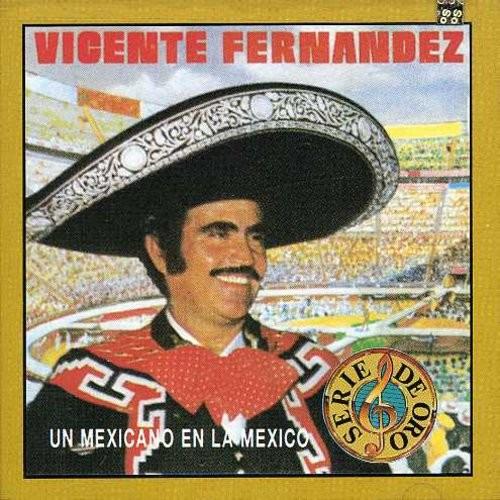 Mexicano En La Mexico [CD]