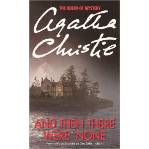 And Then There Were None (Turtleback School & Library Binding Edition)