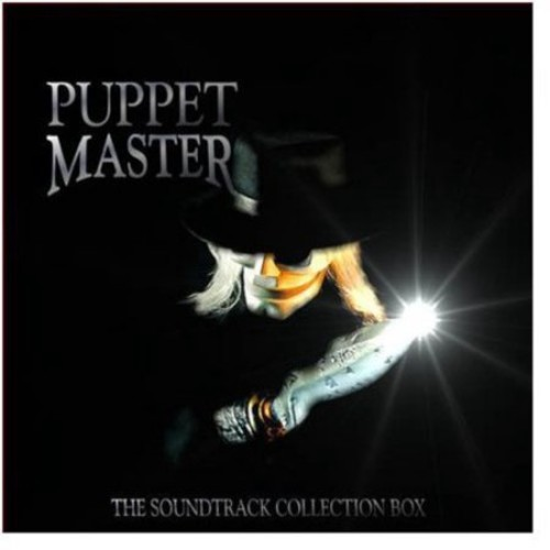 Puppet Master:soundtrack Coll (Ost) CD (2013)