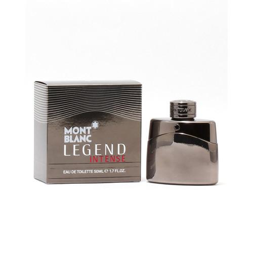 Mont Blanc Legend Intense for Men Eau de Toilette Spray, 1.7 oz./ 50 mL