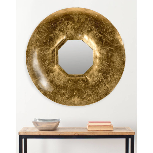 Safavieh Mayan Mirror, Antique G