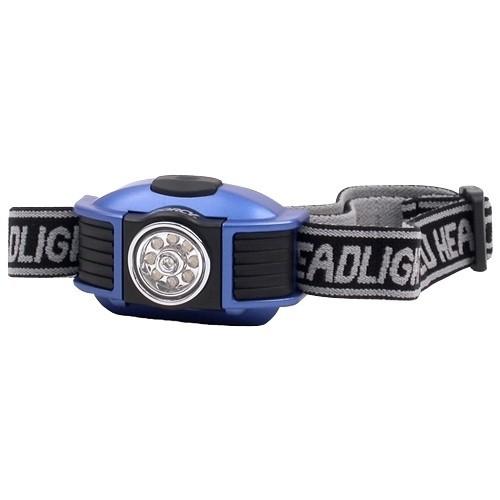 Dorcy - LED Headlight - Blue