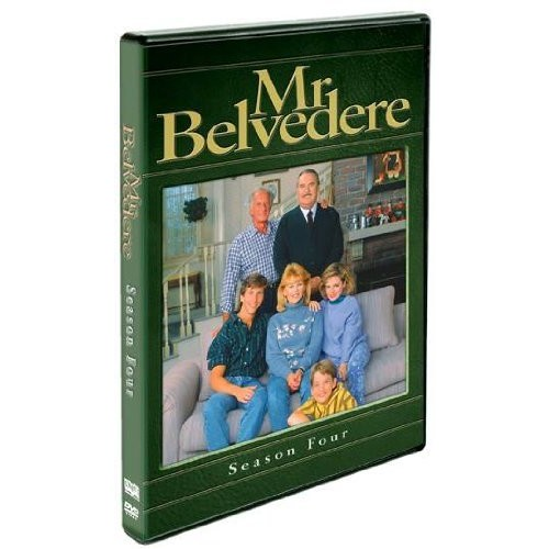 Mr. Belvedere: Season 4