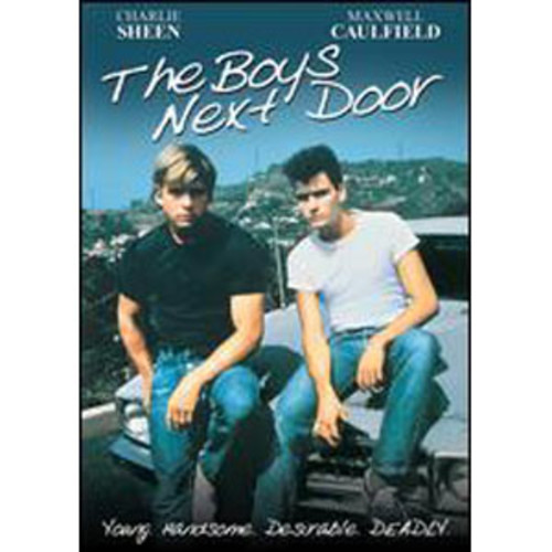 The Boys Next Door WSE DD1