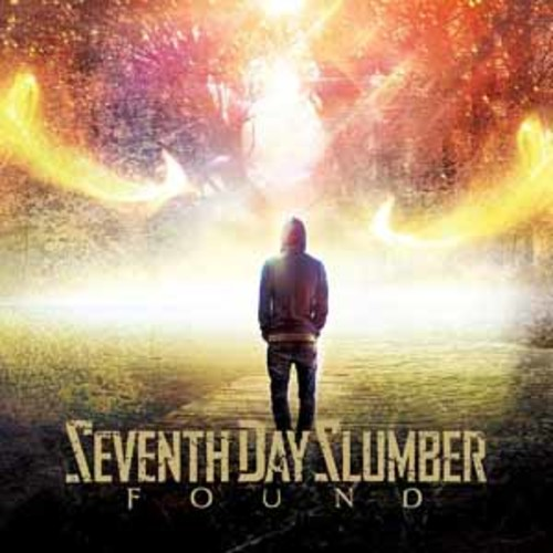 Seventh Day Slumber - Found [Audio CD]