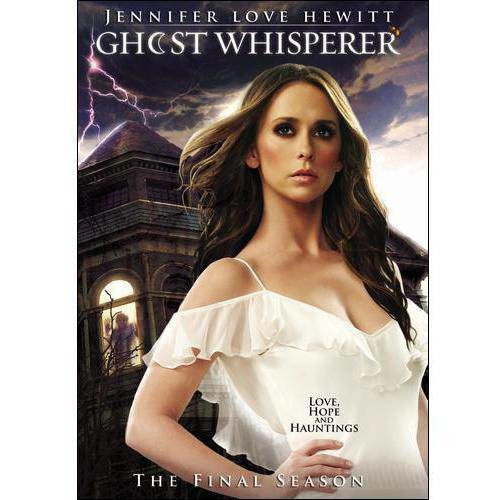 Ghost Whisperer: The Season 5