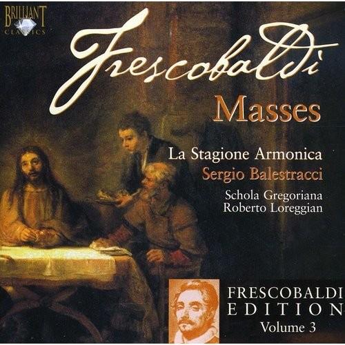 Masses 3 - CD