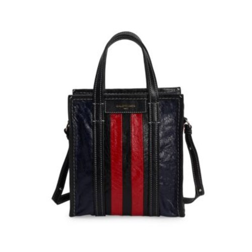 XS Bazar Stripe Shopper