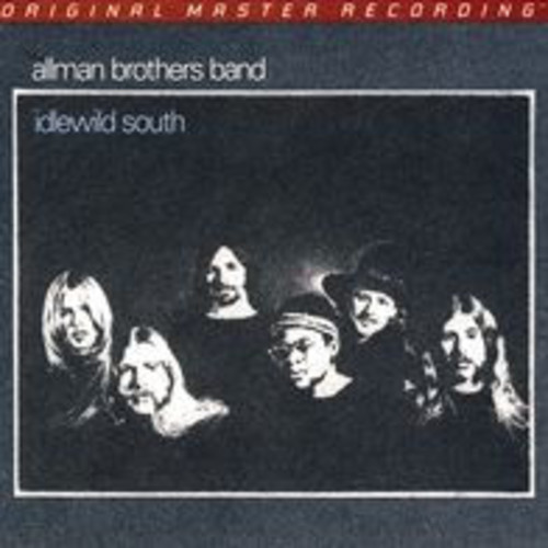 Idlewild South (Allman Brothers)