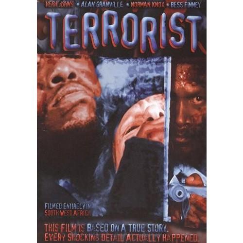 Terrorist [DVD] [1976]