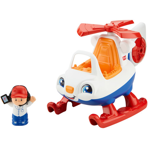 Fisher-Price Helicopter