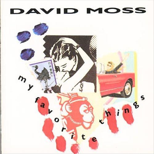 My Favorite Things [CD]