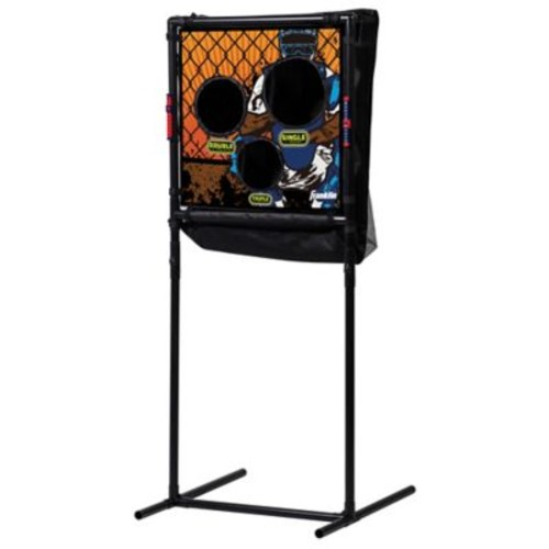 Franklin Sports 4-in-1 Multiple Sports Target Toss