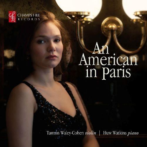 An American In Paris-CD