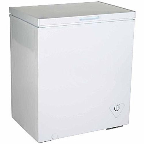 Koolatron 5.5 Cu Ft Chest Freezer