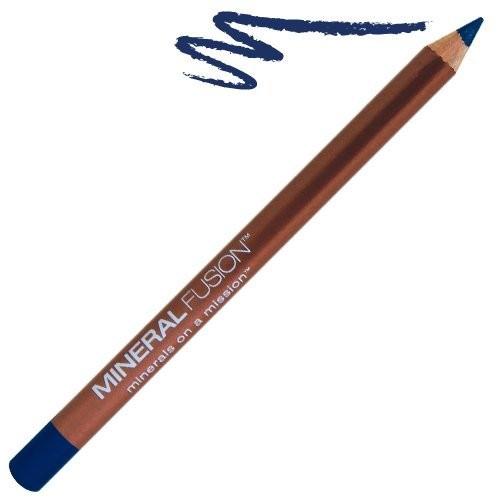 Mineral Fusion Eye Pencil, Azure, .04 Ounce [Azure]
