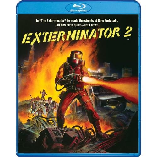 The Exterminator 2 [Blu-ray] [1984]