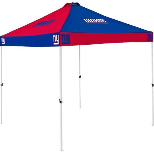 York Giants Checkerboard Tent