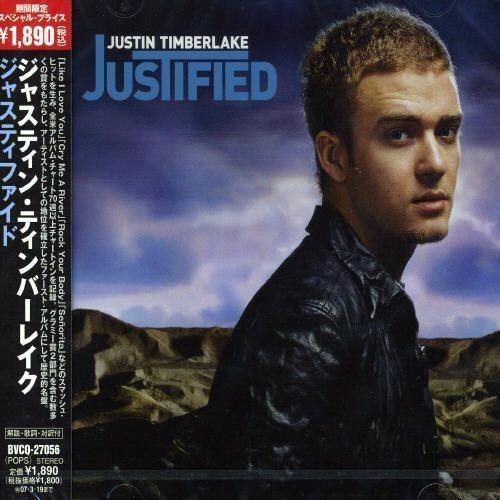Justified [Bonus Tracks] [CD]