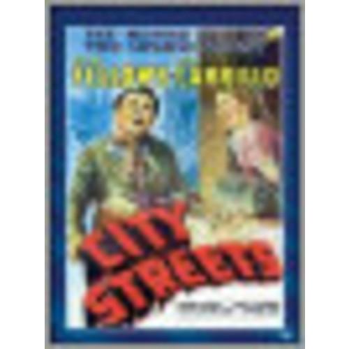 City Streets [DVD] [1938]