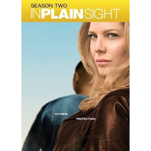 In Plain Sight: Season 2