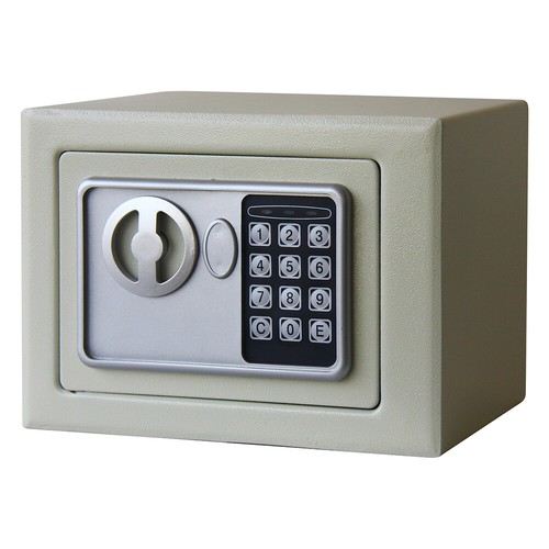 Stalwart Electronic Deluxe Digital Steel Safe 65-E17