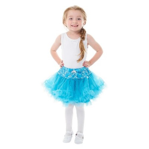 Little Adventures Princess Tiara Tutu- Ice Princess