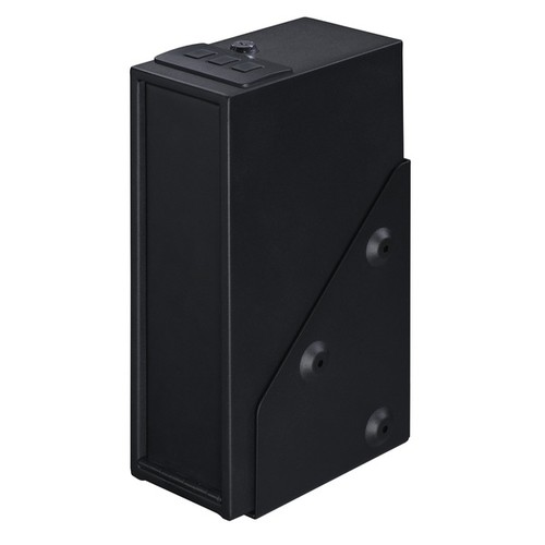 Stack-On Single Pistol Quick Access Safe Electronic Lock