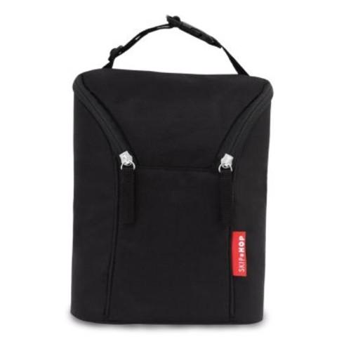 'Grab & Go' Double Bottle Bag