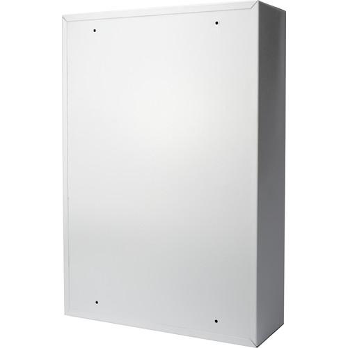 BARSKA 240-Position Steel Key Lock Box Safe with Key Lock, Grey