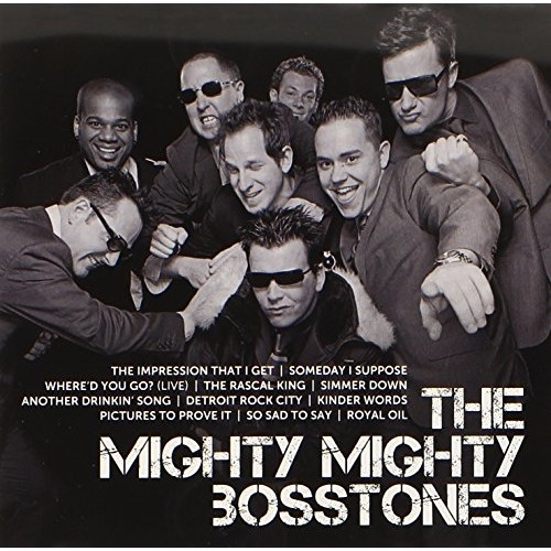 Mighty Mighty Bosstones - ICON: Mighty Mighty Bosstones