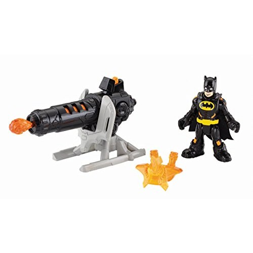Imaginext DC Super Friends Fire Blast Batman