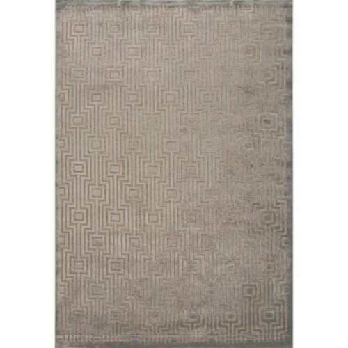 Home Decorators Collection Machine Made Paloma 9 ft. x 12 ft. Geometric Area Rug