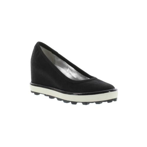 Stuart Weitzman Girl\u0027s Ariana Clare Wedge Sneaker