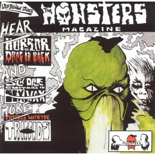 Hunch [Bonus CD] [LP] - VINYL