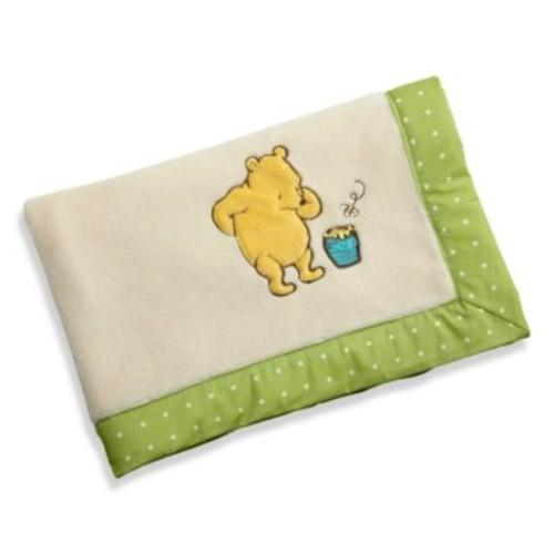 Disney My Friend Pooh Fleece Blanket