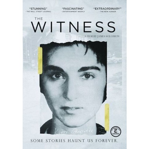 The Witness [Special Director's Edition] [DVD] [2015]