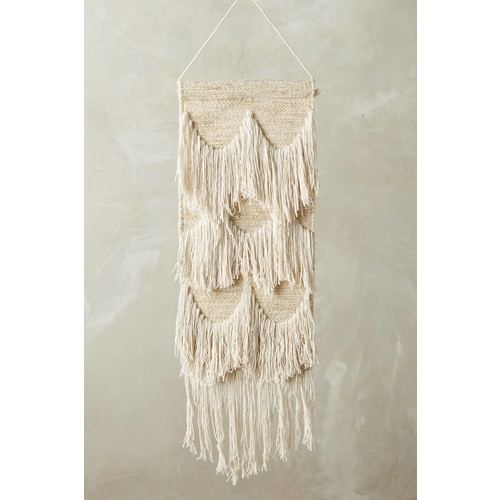 Ojai Fringed Wall Art [REGULAR]