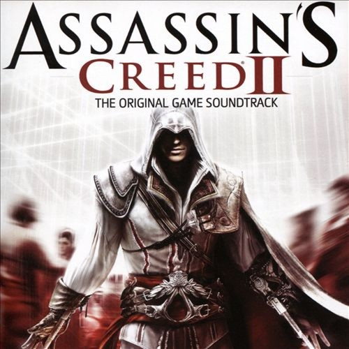 Assassin's Creed II [Original Video Game Soundtrack] [CD]