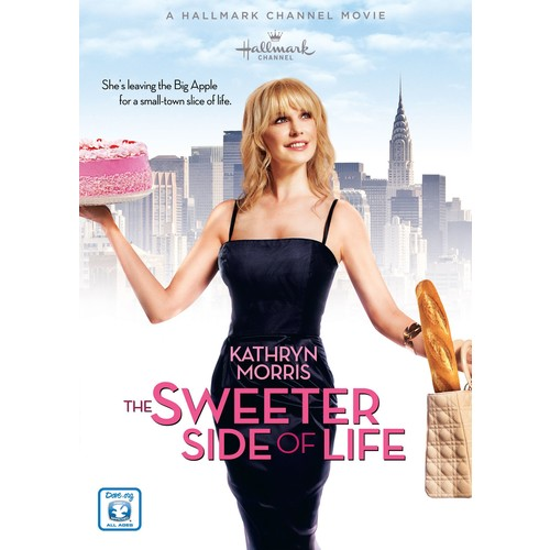 The Sweeter Side of Life [DVD] [2013]
