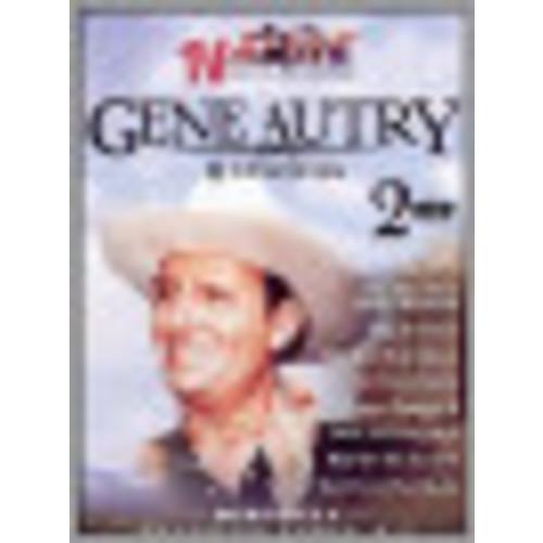 Gene Autry [2 Discs] [DVD]