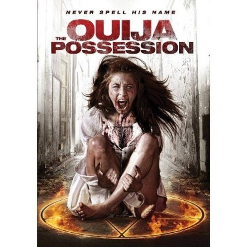 Ouija Possession (DVD)