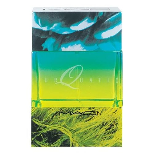 Mac 'Turquatic' Fragrance 0.2 oz