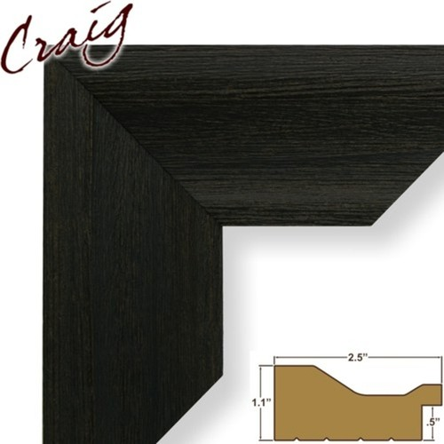 Craig Frames Inc 14x34 Custom 2.5