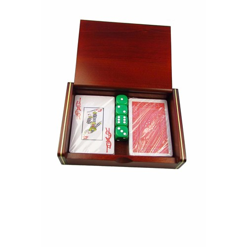 Tamo Game Box