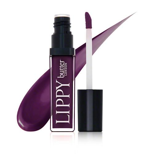 Brick Lane Collection LIPPY Liquid Lipstick - Ruby Murray (0.24 fl oz.)