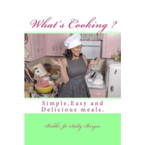 what's cooking?: Learn to Cook Easy and tasty meals