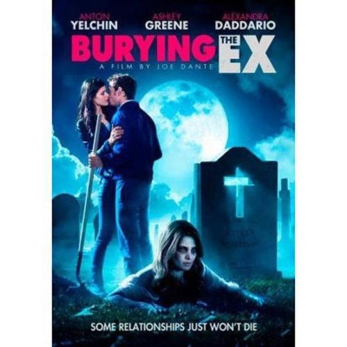 Burying the ex (DVD)