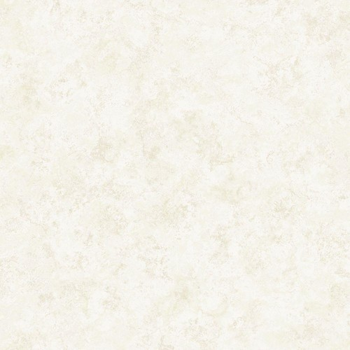 Chesapeake Safe Harbor Cream Marble Texture Wallpaper