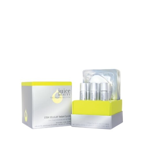 STEM CELLULAR Instant Eye Lift Algae Mask Set